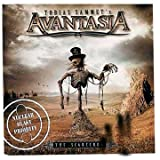 "The Scarecrow (Limited Edition CD+DVD)von ""Avantasia"""