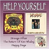 Strange Affair / Return of Ken Whaley Plus Happy