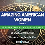 img - for Amazing American Women - Volume 1: Inspirational Stories book / textbook / text book