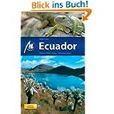 Ecuador: Reiseführer mit vielen praktischen Tipps