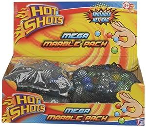 Hot Shots Mega Marble Pack