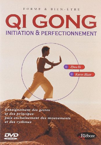 Qi Gong Initiation Perfectionnement