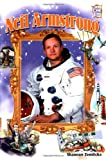 img - for Neil Armstrong (History Maker Bios (Lerner)) book / textbook / text book