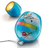 Disney 717045348 Living Colors Micro Planes