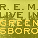 Live in Greensboro Ep