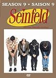 Seinfeld: Season 9 (Bilingual)