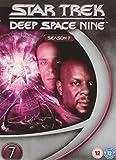 Star Trek - Deep Space Nine - Series 7 (Slimline Edition) [DVD]