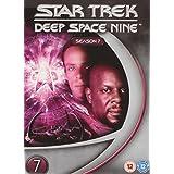 Star Trek - Deep Space Nine - Series 7 (Slimline Edition) [DVD]by Avery Brooks