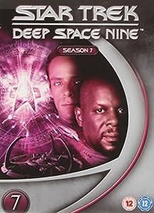 Star Trek: Deep Space Nine - Season 7 (Slimline Edition) [Import anglais]