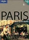 echange, troc Ségolène Busch - Paris en quelques jours