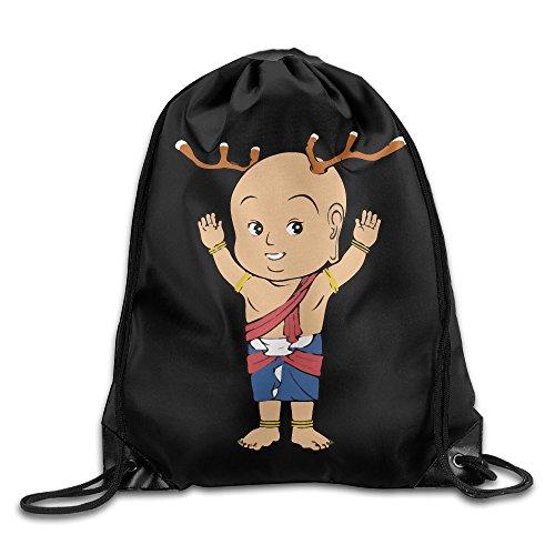 japan-cute-sentokun-drawstring-bagdrawstring-backpacksport-bag-white-one-size