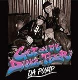 GET ON THE DANCE FLOOR(DVD付き)(CCCD)