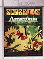 Live in the Jungle [(The platinum collection)]