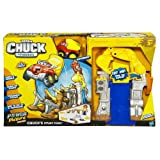 Tonka Chuck & Friends Power Playard System Chuck's Stunt Park