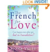 Fiona Valpy (Author)  (42)  Download:   $2.99