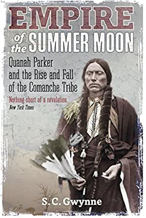 meet quanah singles American renaissance news and commentary  the department does meet requirements  sarah wentworth singles out quanah parker as.
