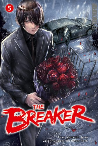 The Breaker, Band 5