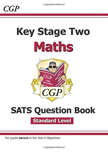 KS2 Maths Targeted SATs Question Book - Standard