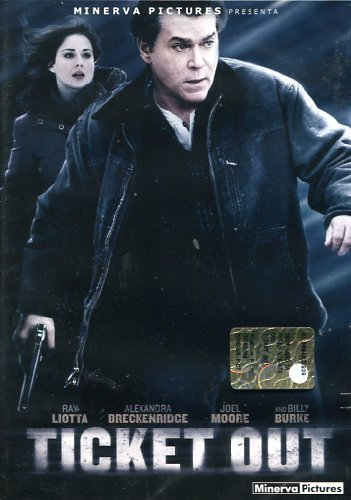 Ticket Out [DVD-R] [NTSC]