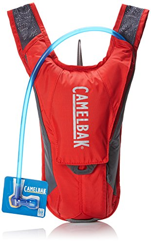 Camelbak HydroBak Hydration Pack, Red