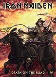 Iron Maiden : Death on the road - Coffret limité 3 DVD