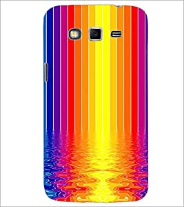 PrintDhaba Colour Design D-2296 Back Case Cover for SAMSUNG GALAXY GRAND 2 (Multi-Coloured)