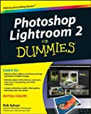 Rob Sylvan Photoshop Lightroom 2 For Dummies