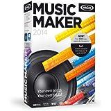 Music Maker 2014 [DVD-ROM] [CD-ROM]
