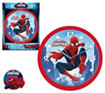Horloge Spiderman diametre 25