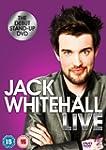 Jack Whitehall Live [DVD]
