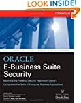 Oracle E-Business Suite Security