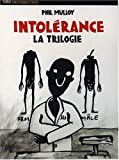 Phil Mulloy: Intolerance, The Triolgy [DVD]