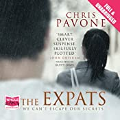 The Expats | [Chris Pavone]