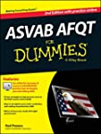 ASVAB AFQT For Dummies, with Online P...