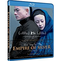 Empire Of Silver [Blu-ray]