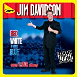Red, White, and Very Blue | Jim Davidson