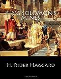 H. Rider Haggard King Solomon's Mines