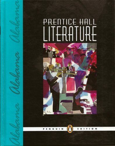 Prentice Hall Literature (Penguin Ed) (AL) 9