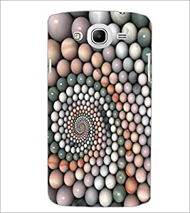 PrintDhaba Pattern D-5363 Back Case Cover for SAMSUNG GALAXY MEGA 5.8 (Multi-Coloured)