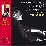 Strauss / Don Quixote
