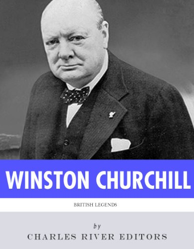 British Legends: The Life and Legacy of Winston Churchill