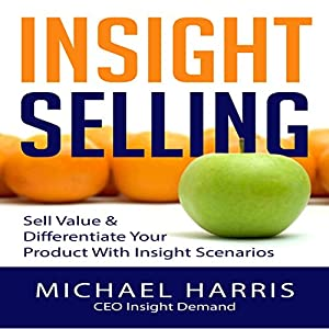 Insight Selling Audiobook