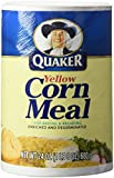 Quaker Yellow Corn Meal 680 g 3 Pack