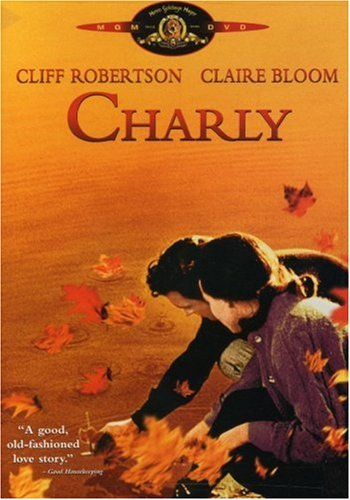 Cover art for  Charly