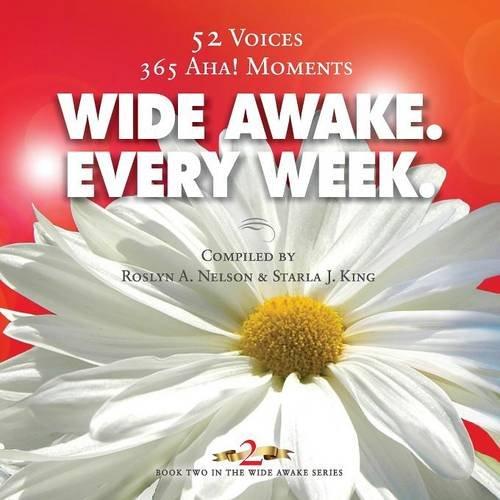 Wide Awake. Every Week. PDF