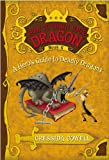 A Hero's Guide to Deadly Dragons (Heroic Misadventures of Hiccup the Viking)
