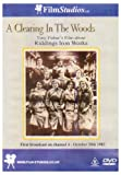 echange, troc Clearing in the Woods - Riddings Derbyshire [Import anglais]