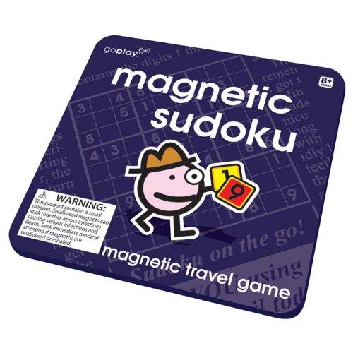 Toysmith Magnetic Sudoku - 1