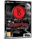Vampire Saga: Pandora's Box PC
