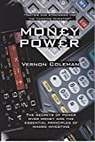 img - for Moneypower: The Secrets of Power Over Money and the Essential Principles of Macro Investing book / textbook / text book
